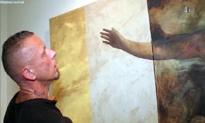 Ronald Münch - Malerei und Skulptur