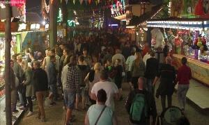 Stadtparkfest Limbach-Oberfrohna