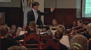5. Sinfonie von Ludwig van Beethoven in der Augustusburger Stadtkirche