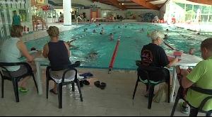 24-Stunden-Schwimmen im Limbomar