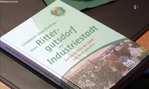 Buch zur Geschichte von Limbach-Oberfrohna