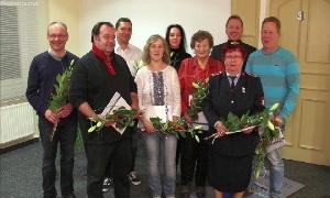 Würdigung des Ehrenamtes in Lunzenau