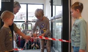 Kindertagesstätte Sonnenkäfer erhält Anbau