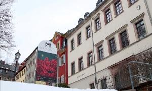 Kleine Galerie am Hohenstein-Ernstthaler Altmarkt
