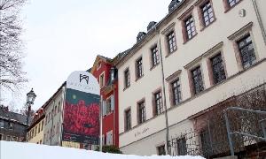 Kleine Galerrie in Hohenstein-Ernstthal
