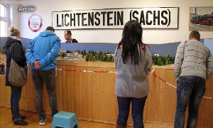 Modellbahn Club 3/22 Lichtenstein
