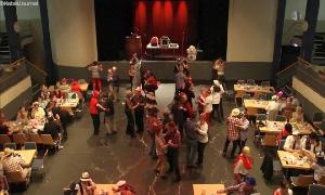 Tanztee  im Schützenhaus