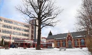 Tag der offenen Tür im Lessing-Gymnasium