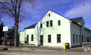 Begegnungszentrum Lindenhof