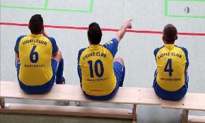 Turnier des Lions Club Limbach-Oberfrohna
