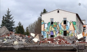 Investor baut weiteres Pflegeheim in Limbach-Oberfrohna