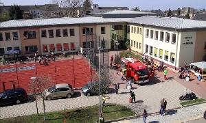 Schule am Stadtpark