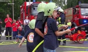 Limbach-Oberfrohnas Feuerwehren informieren über das Jahr 2018