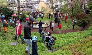 Frühlingsfest in Hohenstein-Ernstthal