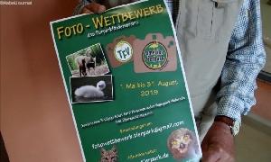 Amerika-Tierpark in Limbach-Oberfrohna