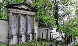 Friedhof St. Christophori
