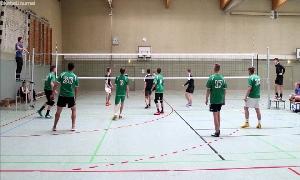 Volleyball-Schulstadtmeisterschaften