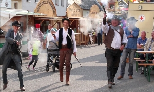 17. Karl-May-Fest in Hohenstein-Ernsttha