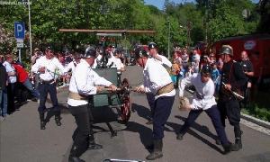 Feuerwehr- und Brunnenfest
