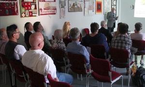 Vortrag zur Geschichte der Freimaurer in der Region