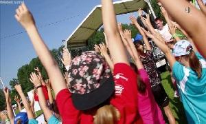 Sportbegeisterung in Limbach-Oberfrohna