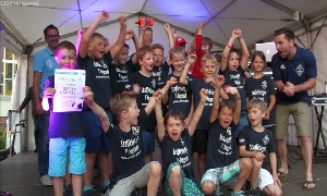 Parkfest meets Sport in Röhrsdorf