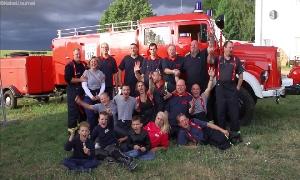 Gartenfest der Freiwilligen Feuerwehr Rußdorf