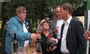 Ministerpräsidenten. Michael Kretschmer