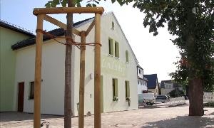 Begegnungsstätte Lindenhof in Niederfrohna