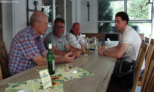 VfL-05 bereitet Traditionstreffen vor