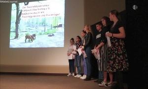 Sieger des Fotowettbewerbes des Tierparkfördervereins gekürt