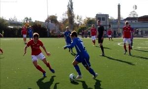 VfL 05 verlor Heimspiel gegen TV Askania Bernburg