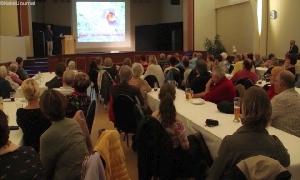 Vortrag von Jens Hering