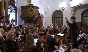 Junge Philharmonie Augustusburg