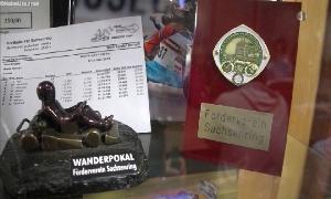 Stammtisch des Fördervereins Sachsenring