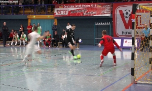 Futsal-Regionalliga Nordost