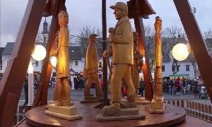 Callnberger Lichtelfest in Lichtenstein