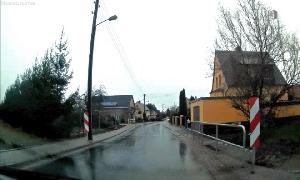 Obere Hauptstraße in Hartmannsdorf wieder befahrbar