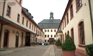 Rathaus Burgstädt