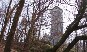Wettinhain in Burgstädt