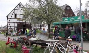 Frühlingsbauernmarkt in Niederfrohna