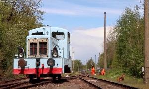 Bahnhof Hartmannsdorf