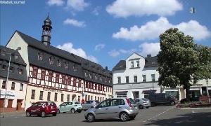 Stadtmuseum Lichtenstein zieht ins Daetz-Zentrum