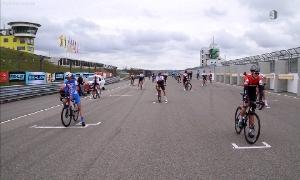"""""""Rund um den Sachsenring"""""""