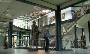 Daetz-Centrum in Lichtenstein