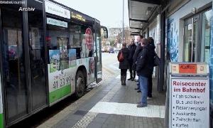 Stadtbuslinien kostenfrei