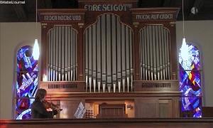 2. Limbacher Kirchenmusikwoche