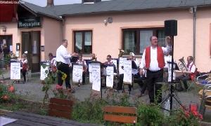 Blasorchester Flöha