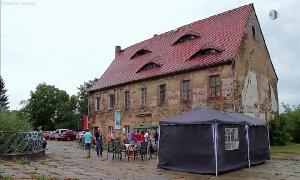 Schlossgut Wolkenburg