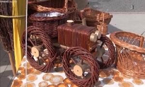 1. Frankenberger Bauernmarkt